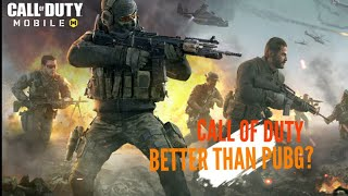 CALL OF DUTY || NEW BATTLE ROYALE GAME ||