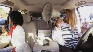 Video Apple Music — Carpool Karaoke — Queen Latifah & Jada Pinkett Smith MP3, 3GP, MP4, WEBM, AVI, FLV Oktober 2017