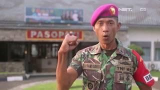 Garuda - Gladi Tugas Tempur Komando Armada 1