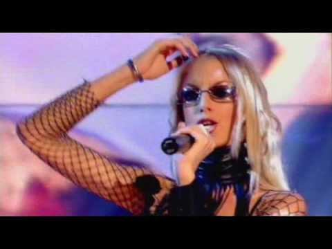 Dee Dee - Forever (Live At Top Of The Pops)