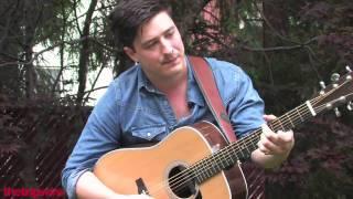 """The Backyard: Mumford and Sons - """"Awake My Soul"""""""