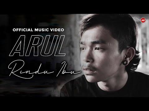 ARUL - RINDU IBU (Official Music Video)