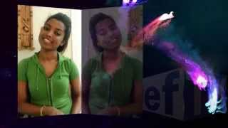 Ethiofidel TV Program Poem By Eyerus