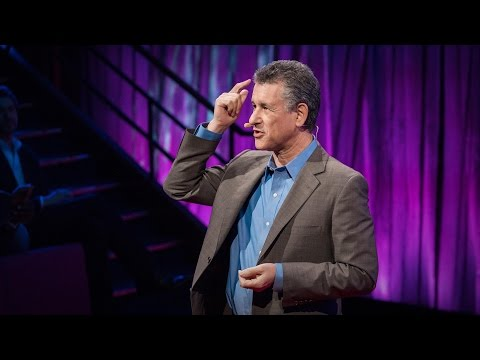 How to stay calm when you know you'll be stressed | Daniel Levitin (видео)