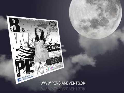 Persian Club Night Black & White 25 Nov. 2011