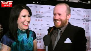 Nonton Alice Lowe   Steve Oram Interview On Sightseers Film Subtitle Indonesia Streaming Movie Download