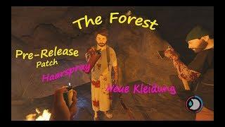 Nonton The Forest   Vorab Patch F  R Die Vollversion  Neues Ende  Haarspray  Neue Kleidung      Film Subtitle Indonesia Streaming Movie Download