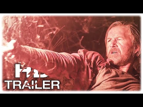 Broken Darkness Trailer #1 NEW (2017) Horror Movie HD