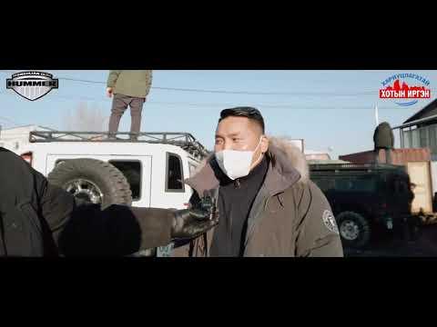 """""""Mongolian Hummer Club""""-ийн залуус түлш, түлээгээ гэртээ хүргэхэд хүндрэлтэй иргэдэд тусаллаа"""