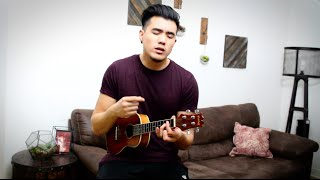 Can't Help Falling In Love Cover (Elvis Presley)- Joseph Vincent