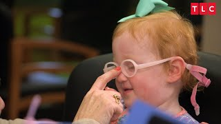 OutDaughtered  Tuesdays at 9/8c Danielle and Blayke take Hazel to pick out her first pair of glasses. Full Episodes Streaming ...