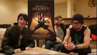 Nonton Under the Shadow (2016) REVIEW Film Subtitle Indonesia Streaming Movie Download
