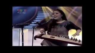 Kiều Anh - Viet Nam Got Talent Bán Kết 6 Liveshow Ngày [25/03/2013]