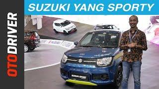 Download Video Suzuki Sport | OtoDriver | Supported by GIIAS 2018 MP3 3GP MP4