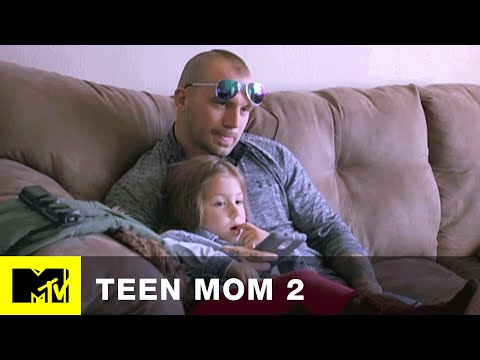 Teen Mom 2 6.05 (Clip 'Skate Date Gone Wrong')
