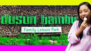 Asli Keren Banget Rumah Dusun Bambu Family Leisure Park.Wisata Rumah Dusun Bambu adalah Tempat wisata dengan konsep alam terbuka di utara Bandung. Rumah Dusun Bambu bisa menjadi tujuan wisata, Jika kalian mencari Tempat Wisata di kota Bandung yang fresh, sejuk ,alami dan juga refreshing untuk bisa mengobati stress anda dari berbagai rutinitas kerja dan berbagai permasalahan kehidupan. Yuk,Rara dan Metha akan mengajak teman-teman mengenal Dusun Bambu family Leisure Park Lembang,yang pastinya bisa menjadi alternatif tempat rekreasi pilihan anda bersama keluarga untuk mencari ketenangan dan kenyamanan di Bandung.Tempat Wisata yang Menarik di Bandung Dusun Bambu Lembang.Despacito - luis fonsiQuiero respirar tu cuello despacitoDeja que te diga cosas al oídoPara que te acuerdes si no estás conmigoVlog Farmasya Art Clip seri liburan di Bandung :Bermain Squishy + Nyanyi Despacito Di Fave Hotel Bandunghttps://youtu.be/_2t_ZdREdWUSeru Banget Bermain Di Kolam Renang Hotel Aston Bandunghttps://youtu.be/wBJqwvVCrtcRumah Misteri Homesale Squishy Penampakan Di Kamar Hotel Berbintanghttps://youtu.be/EUSy17yrcnUSerem Ketemu Hantu Kuntilanak Di Bandunghttps://youtu.be/DU19aErioiASubscribe to our Lego Channel LuckyCleverToys :https://www.youtube.com/luckyclevertoysLego Despacito - Lego Arcade Game 4 With Healthbarshttps://youtu.be/GGHlMgpG2c0Lego Ninjago Movie Kai Vs Nya With Healthbarshttps://youtu.be/vbmTQf0HQxILego with healthbars Playlist :https://goo.gl/2JVhnMVisit us : https://goo.gl/5A7ciKSUBSCRIBE TO FarmasyaArtClip ON YOUTUBE: ➞ https://goo.gl/ORPRNM★Watch Best FarmasyaArtClip Video➞ New  : https://goo.gl/22EhZQ➞ Most Popular : https://goo.gl/UfAEQN★Buat yang mau kirim FanMailKirim aja langsung ke kedai kita ya :Kirim ke Ibu Shinta (Kedai Yeye)Alamat : Jln. Mariwati No.46 Kp. Balakang Cipanas-Cianjur43253 (Phone 081912141247)Follow and Add Our Social Media: ★☆★➞ FB : https://www.facebook.com/farmasyaartclip➞ Instagram : https://instagram.com/farmasyaartclip➞ Instagram2 : http