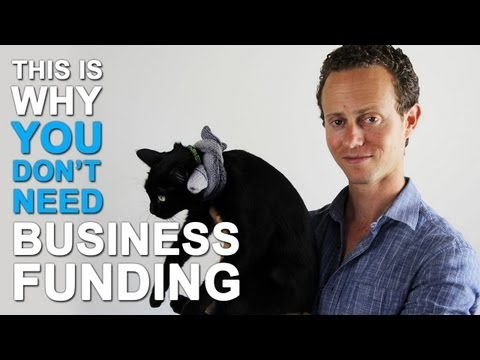 how to collect funds for business