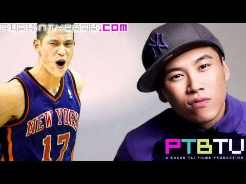 pushinthebay - http://www.pushinthebay.com - Jeremy Shu-How Lin (born August 23, 1988) is an American professional basketball player with the New York Knicks of the Nationa...