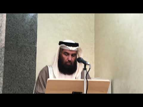 الشيخ حمد السنان: لماذا يريدون تشويه التاريخ؟