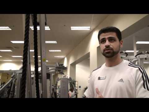 Marpo Rope Trainers and Club Sport Pleasanton