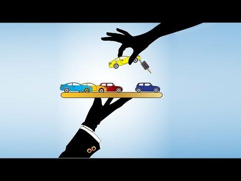 Mietwagen: Wenn es hinterher plötzlich teurer wird