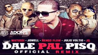 Jul 17, 2011 ... Ñengo Flow 97,609,808 views · 5:06 · Dale Pal Piso - Watussi Ft Daddy Yankee, nCosculluela, Jowell & Ñengo Flow (Official Remix) - Duration:...