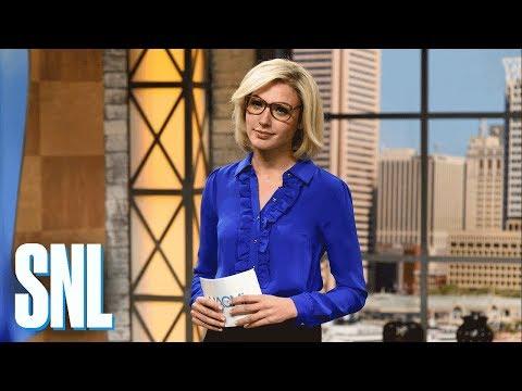 The Naomi Show - SNL