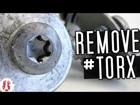 2 Easy Ways To Remove (Star) Torx Screws WITHOUT A Torx Driver! Open A Tablet Or Smartphone #DIY