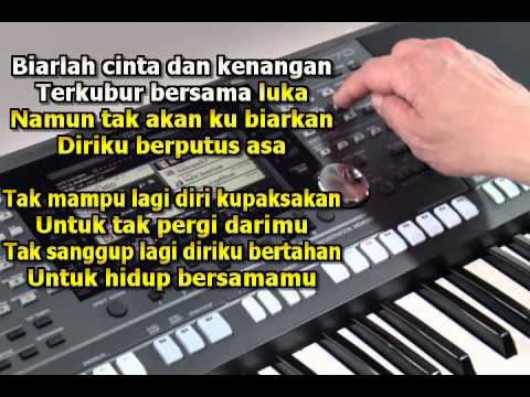 Video AKhir Sebuah Cerita Karaoke Keyboard download in MP3, 3GP, MP4, WEBM, AVI, FLV January 2017