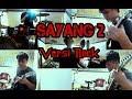 Download Lagu SAYANG 2 (VERSI BAHASA INDONESIA) ROCK COVER Mp3 Free