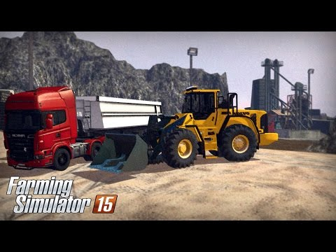 Mining Construction Economy v1.0