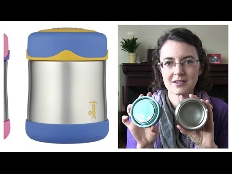 Foogo Thermos | Get It or Forget It!