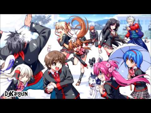 Nightcore - Highschool Never Ends