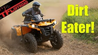 3. Reviewed: 2019 Can-Am Outlander - Watch This Before You Buy!