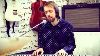"""""""Расстояние"""" live 2015"""