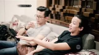 Video Indonesia 73 - Cerita Addie MS dan Ronald Steven Menyiapkan Musik Opening Ceremony Asian Games 2018 MP3, 3GP, MP4, WEBM, AVI, FLV Desember 2018
