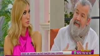 Prof. Dr. Mehmet Altuğ Tunçer - FOX TV Çağla İle Yeni Bir Gün
