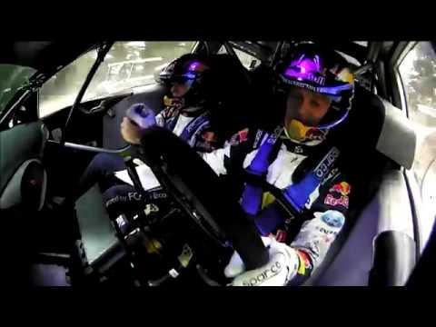 Le 86e Rallye Monte-Carlo se dévoile