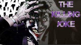 Nonton Batman: The Killing Joke (2016) | Spoilercast Film Subtitle Indonesia Streaming Movie Download