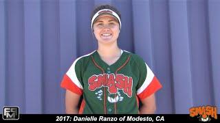 Danielle Ranzo
