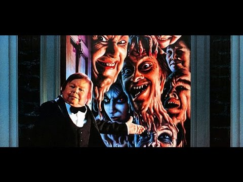 Waxwork (1988) Movie Review