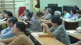 Đối thoại triết học: Kinh nghiệm Niết-bàn (30/12/2006) - Thích Nhật Từ