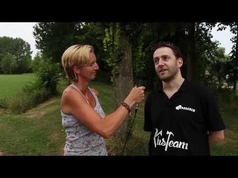 Videoblog van Tim 2015