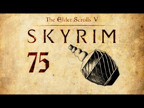 Skyrim Play 75 - Honningbrew