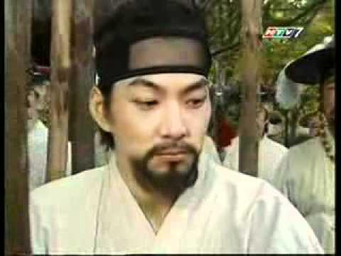 Phim truyen Han Quoc   Nang Jang Hee Bin   Tap 134 p9