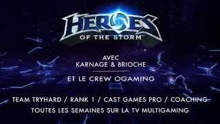 Heroes is back sur OGTV !