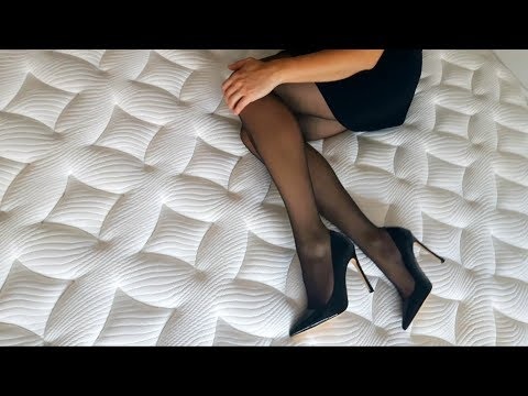 Video Stiletto Girl 💖 in Black High Heels and Pantyhose download in MP3, 3GP, MP4, WEBM, AVI, FLV January 2017