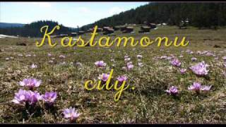 Kastamonu Turkey  city photos : Turkey-Kastamonu City Tourism Promotional Video