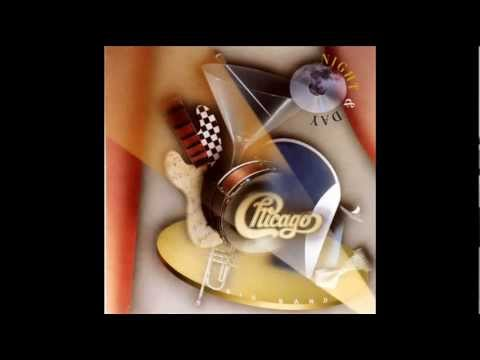 Tekst piosenki Chicago - Night And Day po polsku