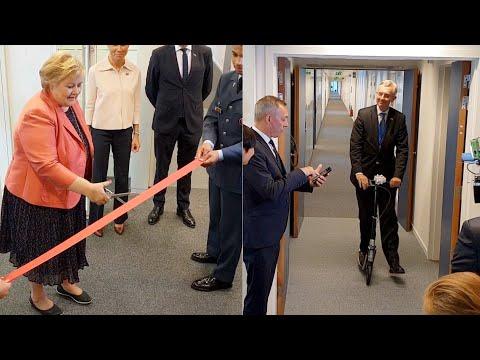 Slik er Norges NATO-delegasjon